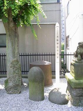 高輪神社11