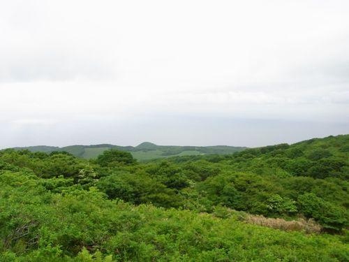 球島山10