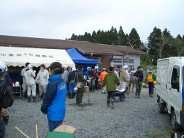 小泉浜ボランティアセンター