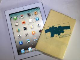 iPadとビジネス書