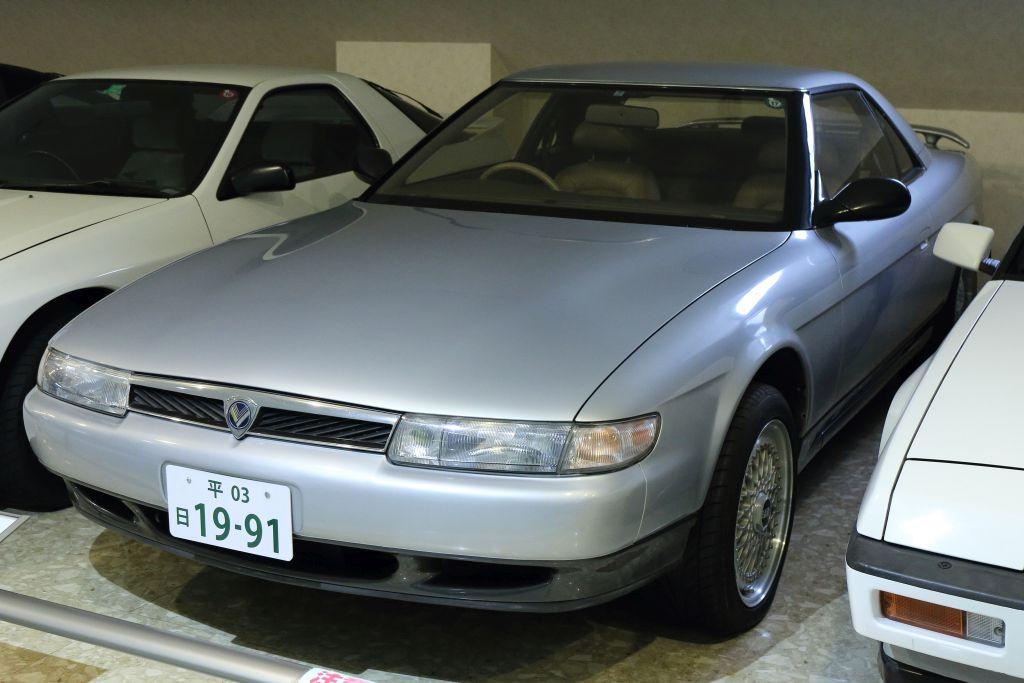 11_Mazda_1991_ユーノス コスモ
