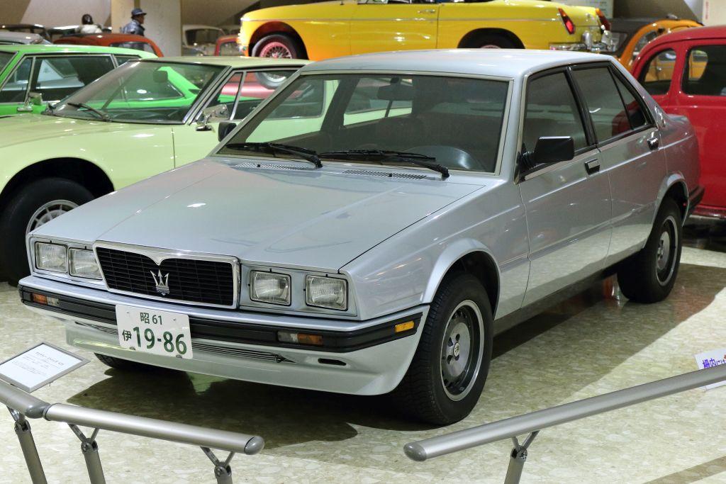 29_Maserati_1986_ビトゥルボ 425