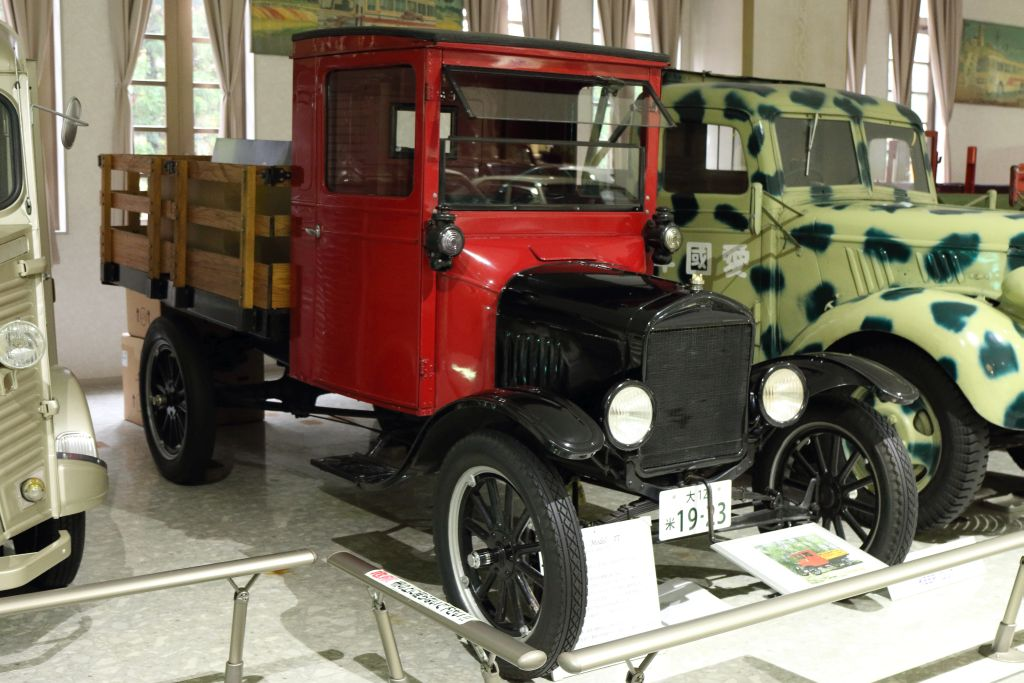 33_Ford_1923_モデルTT