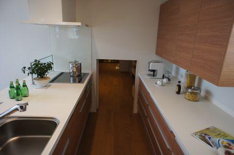 キッチン2階