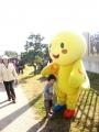 神戸マラソン15 応援2