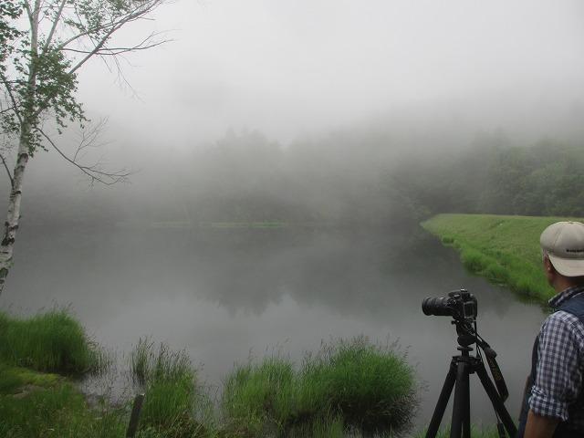 20130704霧の御射鹿池 (20)