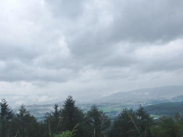 20130705雨模様の御射鹿池 (13)