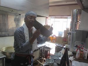 20130728岡谷そば打ち会のそばつゆ講習会 (18)