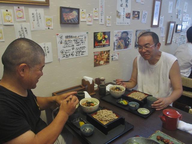 20130804たぬき茶屋 (2)