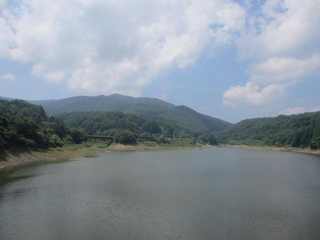 20130808菅平ダム (5)