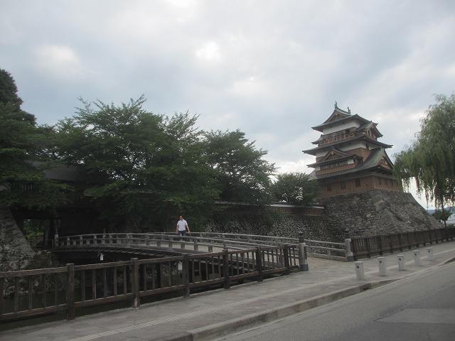 20130804高島城の亀 (3)