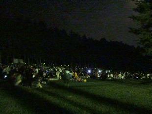 20130814ゴルフ場で花火大会 (14)