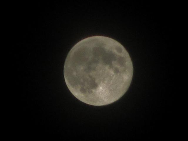 20130821今日が満月 (1)