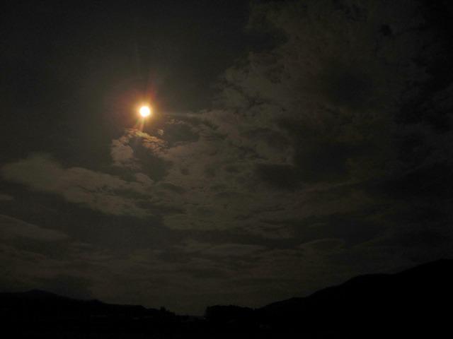20130821今日が満月 (2)
