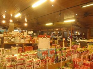 20130930北八ヶ岳ロープウェイ山麓駅 (4)