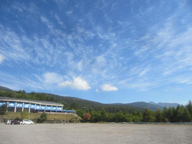 20130930北八ヶ岳ロープウェイ山麓駅 (12)