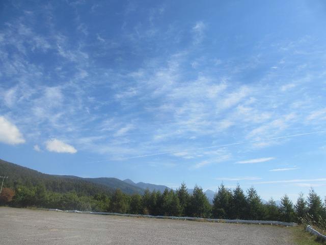 20130930北八ヶ岳ロープウェイ山麓駅 (13)