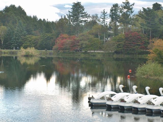 20131010蓼科湖の撮影 (7)