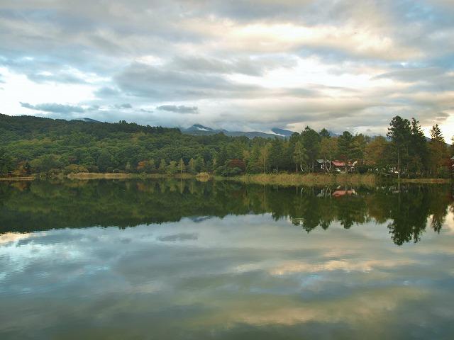 20131010蓼科湖の撮影 (13)