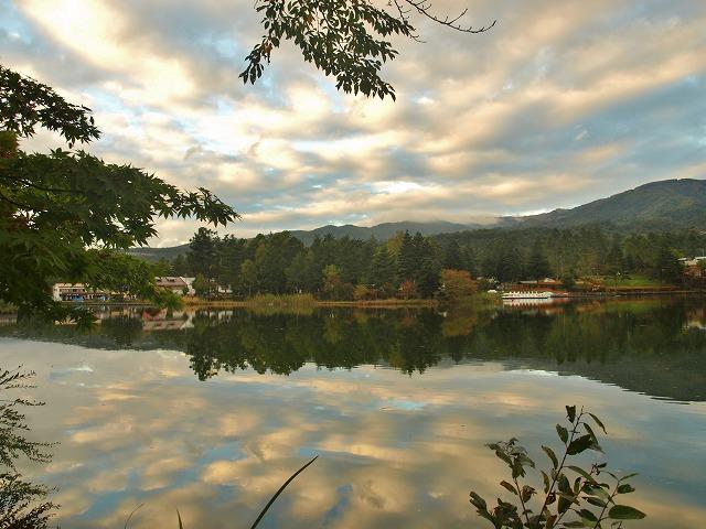 20131010蓼科湖の撮影 (23)
