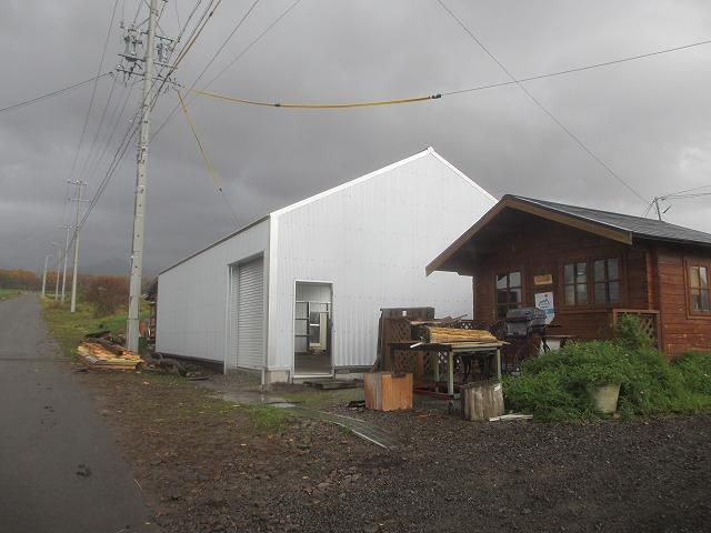 20131110篠原園芸新社屋 (1)