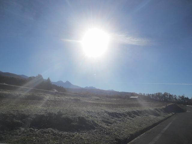 20131114蓼科湖が (17)