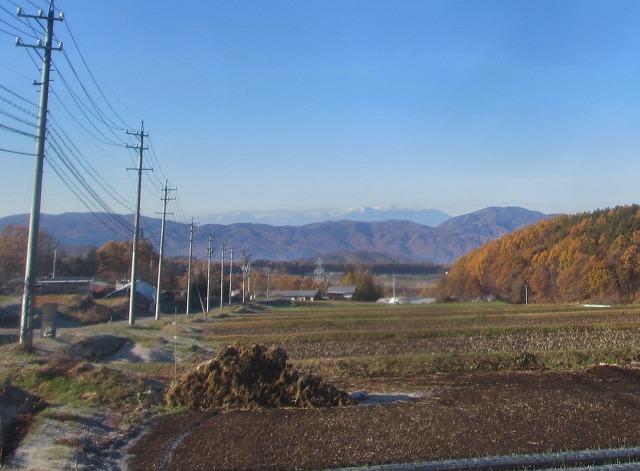 20131114蓼科湖が (15)