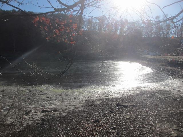 20131114蓼科湖が (8)