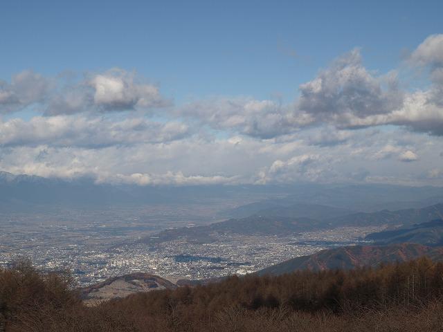 20131121高ボッチ高原秋の終わり (18)