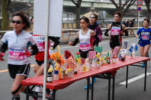 マラソン11
