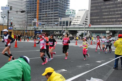 マラソン12