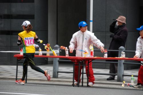 マラソン14