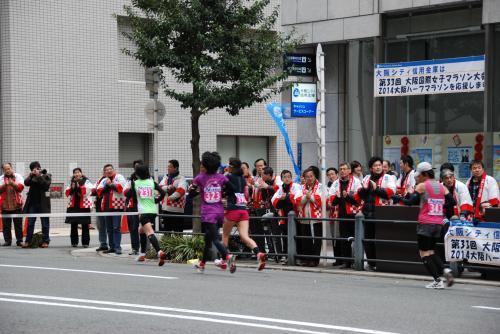 マラソン15