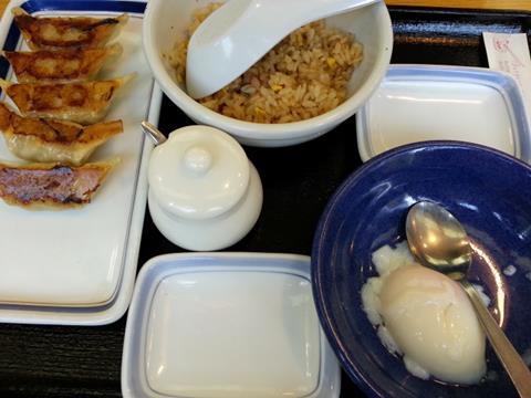 リンガーハット野菜たっぷりちゃんぽん (2)