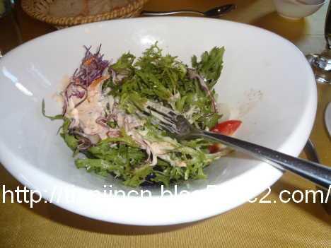 百世威泰国海鮮料理2