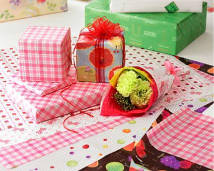 包装紙0128