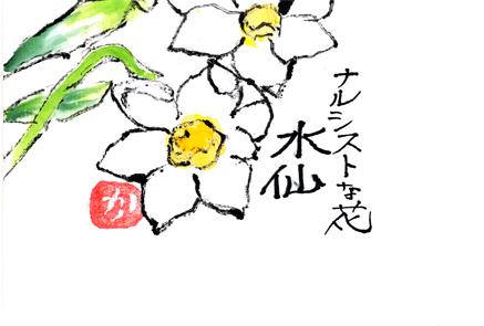 水仙0129