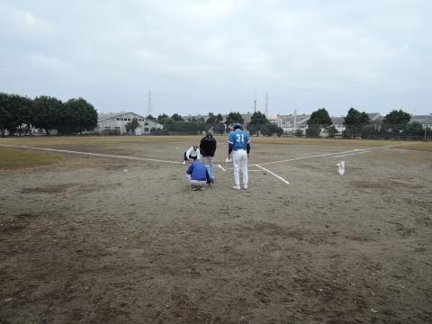 WSCソフトボール大会②