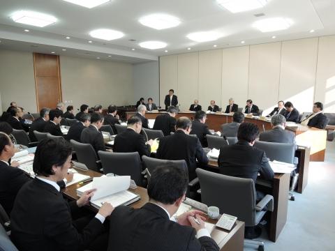 平成26年11月7日 総務企画委員会 質問③