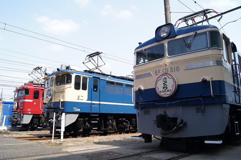 EF81-133 EF65-1115 EF60-510