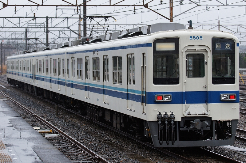 8505F