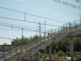 松戸の鉄塔