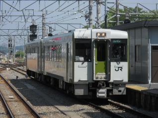 キハ110-208