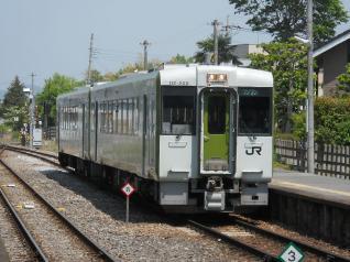 キハ112-205