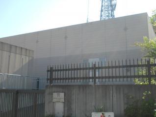 港が丘変電所