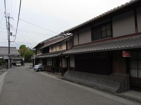 坂本・横小路