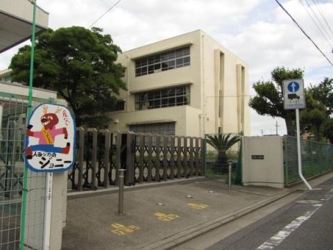 立教小学校