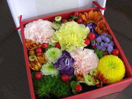 花 プレゼント