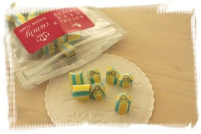セキセイインコ キャンディー