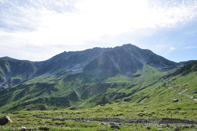 立山・剱岳_0019